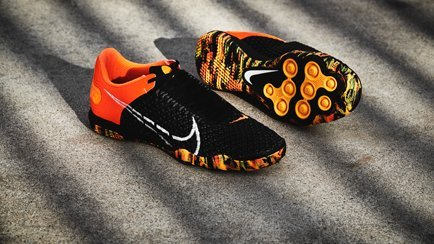 Nike React Gato Nightfall | Lees meer bij Unisport