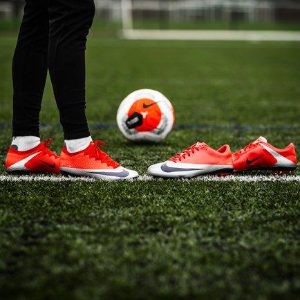 Nike Mercurial Vapor 13 Future DNA | Découvrez ...