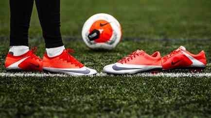 Nike Mercurial Vapor 13 Future DNA | Få alle de...