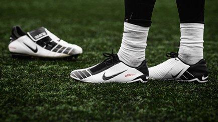 Nike PhantomVNM Future DNA | Lees er alles over...