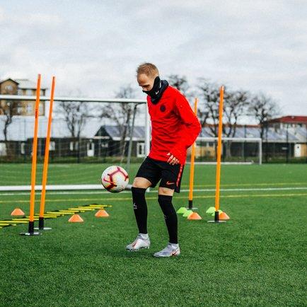 #Footballathome | Bereid je voor op de terugkee...