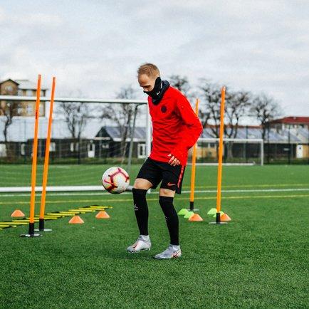 #footballathome | Gjør deg klar til comeback