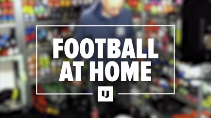 #footballathome | Win a 500€ gift card at Unisp...
