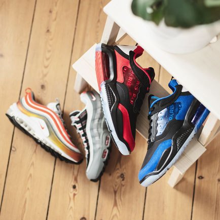 Nike Air Max Day | L'anniversaire d'une sneaker...