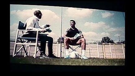 #footballathome | WebTV and Chill: Treffen mit ...