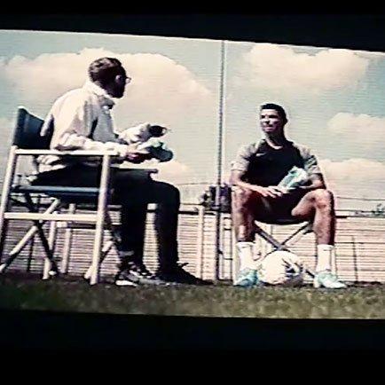 #footballathome | WebTV and Chill: Møt stjernene