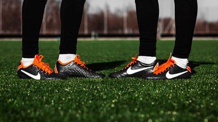 Nike Tiempo Legend 8 Future DNA | Die nächste L...