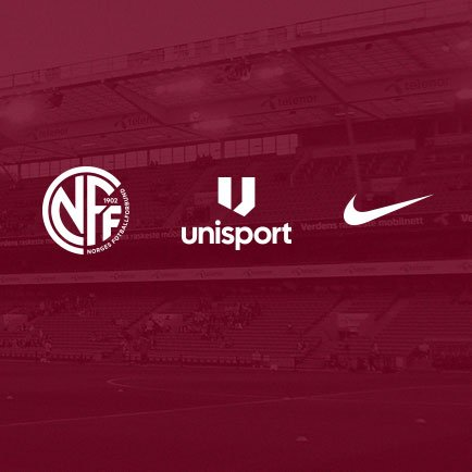Unisport in collaboration with NFF and Nike