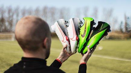 Nike The Lab | Future Lab partie II