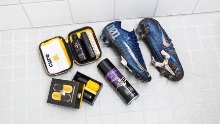 #footballathome | Maak je sneakers en voetbalsc...