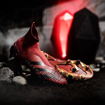 adidas Predator Dragon | Få alle detaljerne
