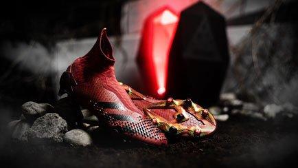adidas Predator Dragon | Katso kaikki yksityisk...