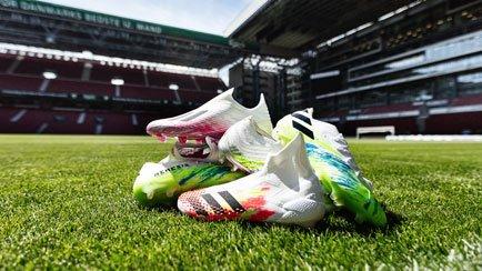 adidas UNIFORIA | Ny EM 2020-kollektion fra adidas