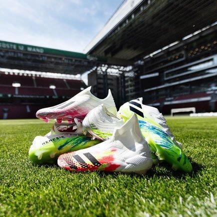adidas UNIFORIA | Nye EURO 2020 kolleksjonen fr...