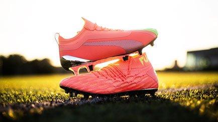 PUMA Rise | Fotballen reiser seg nå