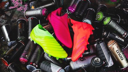 adidas Locality | Læs mere hos Unisport