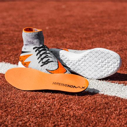 Udlev din forførende natur med Nike HypervenomX...