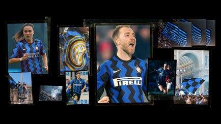 Ny hjemmebanetrøje til Inter   Få din hos Unisport