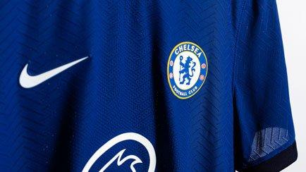 Ny drakt for The Blues | 2020/21 Chelsea hjemme...