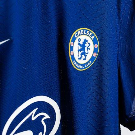 Nieuw shirt voor The Blues | Het Chelsea thuiss...