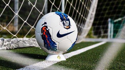 Premier League Seitiro-bolden er tilbage   Se d...