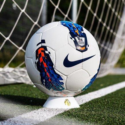 Premier League Seitiro-bollen är tillbaka | Ska...