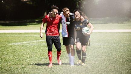 Gör dig redo med Unisport | Den bästa fotbollsg...