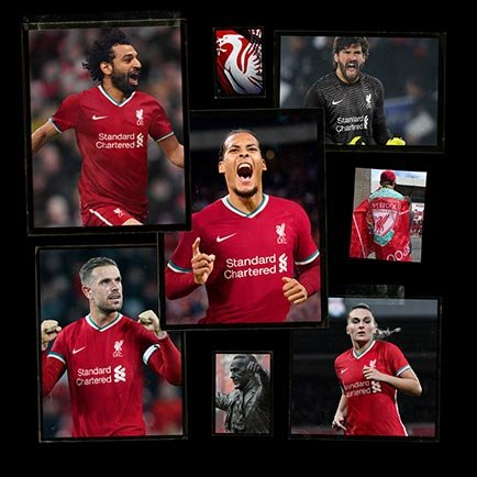 En klub og by er genfødt   Liverpool er klar ti...