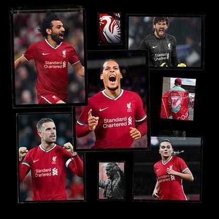 En klubb og en by gjenfødt | Liverpool er klare...