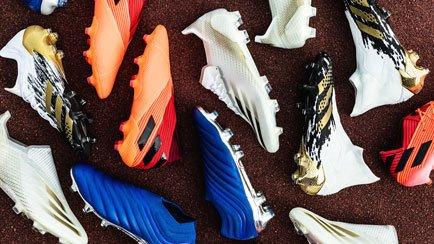 adidas Inflight | Läs mer om de nya skorna på U...