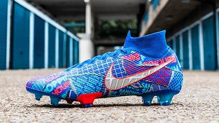 Nike SE11 Jadon Sancho | Découvrez la nouvelle ...