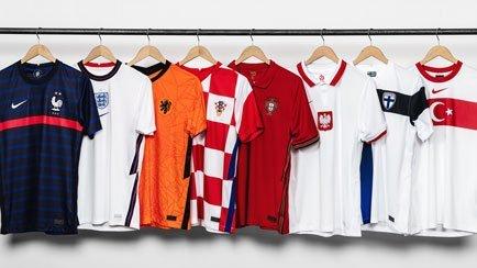Een dag om je land te eren   Nike lanceert veel...