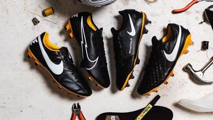 Nike Tech Craft | Se de nye læderstøvler fra Nike