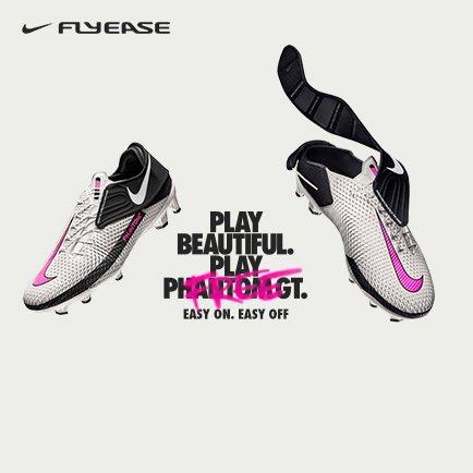 Designet til at gøre tingene lettere | Nike int...