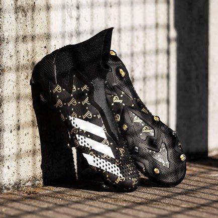 Pogba Season 7 | Nya skor för den franska super...