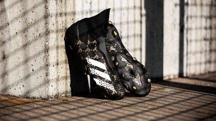Pogba Season 7 | Nieuwe voetbalschoenen voor de...