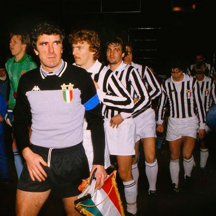 På denne dag - 3. december: Juventus indleder i...