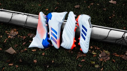 adidas Glory Hunter | Køb Champions League-støv...