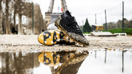 PUMA x Jok'Air x Unisport | Paris City Pack