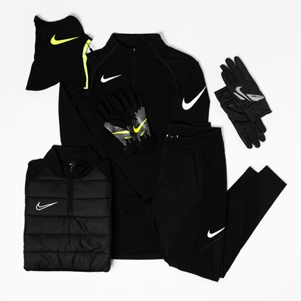 Bli en vinterkrigare | Bekämpa kylan med Nike o...