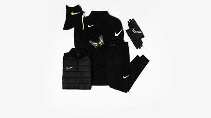 Bli en Winter Warrior | Slå kulden med Nike og ...