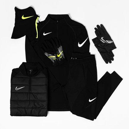 Bli en Winter Warrior   Slå kulden med Nike og ...