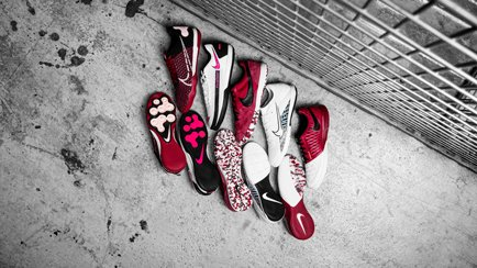 Nike's indoor stars | The Play Mode pack and co...