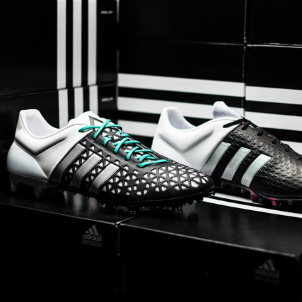 adidas lancerer en ny farve til Ace15 fodboldst...