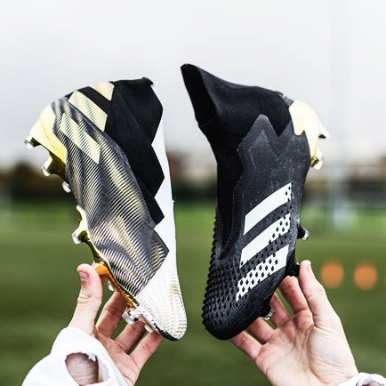Atmospheric Pack from adidas | The new boots ha...