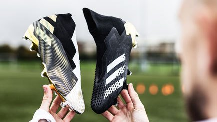 Atmospheric Pack fra adidas | De nye støvler er...
