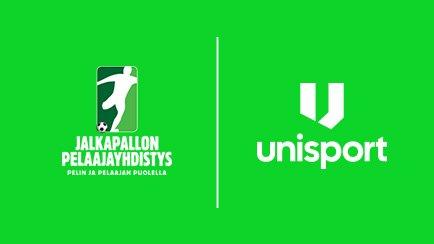 Unisport x JPY | Unisport on aloittanut yhteist...