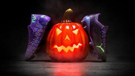 Puma Fear Pack - Halloween er her | Skumleste f...