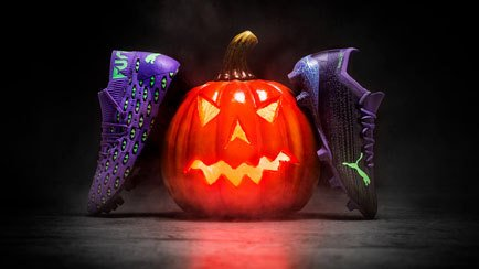 Puma Fear Pack - Halloween is here | Scariest b...