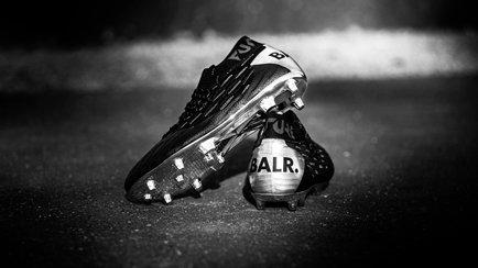 PUMA x BALR. | Lifestyle meets football once again